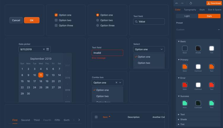lumo-editor-screenshot